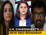 Video : UK Relaxes Rules For Foreign Students