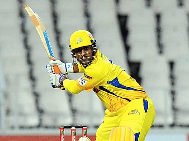MS Dhoni Birthday: Chennai Super Kings Release Video Of Kids Playing Helicopter Shot