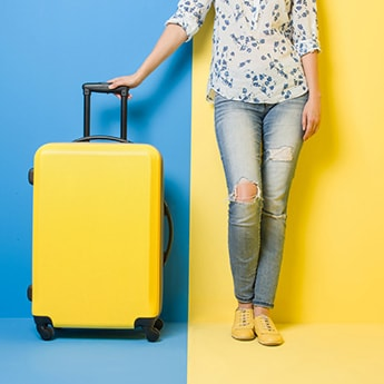 Make Travel Hassle-Free With These Trolley Bags For Above 50% Off