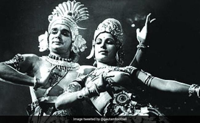 Amala Shankar, Renowned Dancer, Dies In Kolkata At 101
