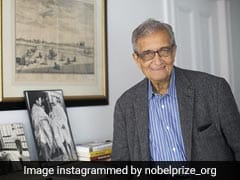 The Nobel Laureate Who Gave Amartya Sen His Name