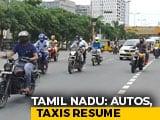 Video : Tamil Nadu Opens Up, Chennai Relaxes Restrictions As Madurai Locks Down