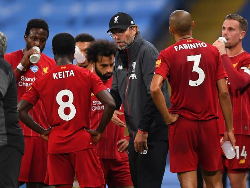 """Liverpool Boss Jurgen Klopp Says """"Results Matter A Lot"""", Wants His Side To End Season Strongly"""