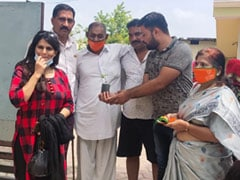 Tulsi Plants, Shivlings For A Soft Hindutva Contest In Madhya Pradesh