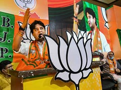 """What's Wrong With Chanting '<i>Jai Shri</i> Ram'?"": Jyotiraditya Scindia"