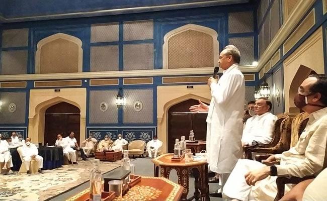 राजस्थान कांग्रेस के लिए बड़ा दिन, MLA बैठक के बीच BSP MLAs की याचिका पर कोर्ट में सुनवाई - 10 बड़ी बातें