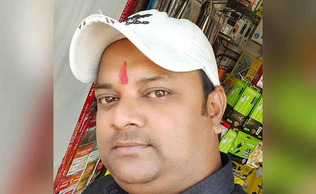 Accused On The Run In Ghaziabad Journalist Murder Case Arrested: Police