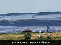 PM's Push For Solar Power Days After Centre's Move On Imports From China
