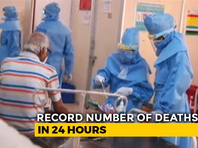 Video : Top News Of The Day: India Set To Cross 6 Lakh Coronavirus Cases