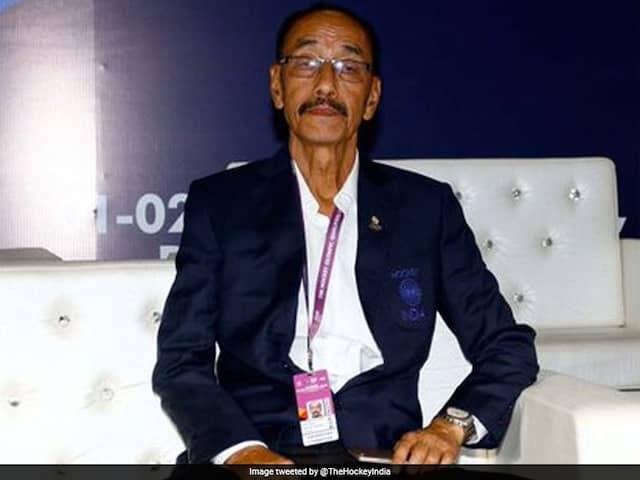 Gyanendro Nigombam Named Hockey India President After Mohd Mushtaque Ahmads Resignation