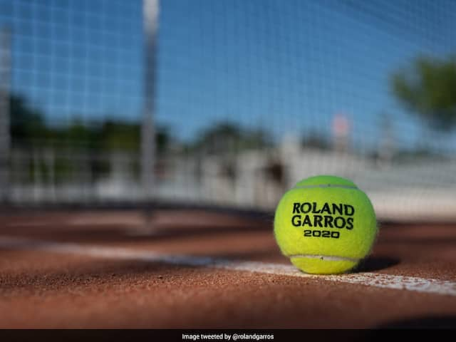 French Open 2020 To Allow Up To 20,000 Spectators Each Day