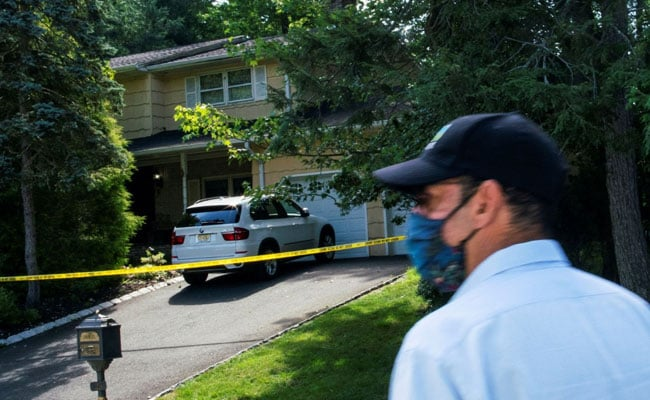 FBI Looking For Suspect In Killing Of Federal Judge's Son At Their Home