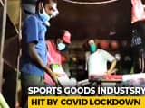 Sports Goods Manufacturers In Jalandhar Eye Government Support For Revival