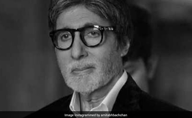 COVID-19 Positive Amitabh Bachchan, Currently Recovering In Hospital, Shares A New Tweet About Jealous 'Trendsetters.' Read Here