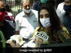 """""""People Will Suffer Like Demonetisation"""": Trinamool MP Nusrat Jahan On TikTok Ban"""