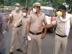 मानेसर के रिसॉर्ट से खाली हाथ लौटी राजस्थान SOG, नहीं मिले पायलट खेमे के विधायक : सूत्र