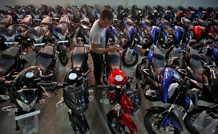 In Q1 FY 2021, Bajaj Auto saw a 53 per cent drop in net profit, which stood at Rs. 528 crore