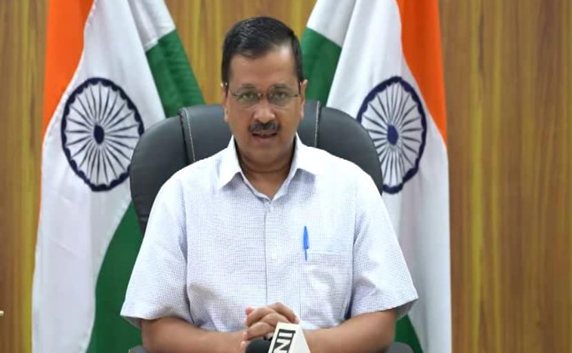 Happy Delhi's Model To Fight Covid Recognised Globally: Arvind Kejriwal
