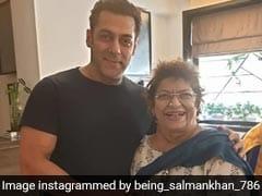 सलमान खान को लेकर सरोज खान की बेटी का खुलासा, बोलीं- वह हमारे साथ हमेशा परिवार की तरह खड़े रहे हैं और...