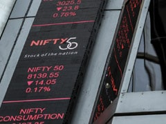 Sensex Falls Over 400 Points, Nifty Ends Below 11,200 As Auto, Banking Shares Drag