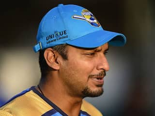 IPL 2021: Kumar Sangakkara Joins Rajasthan Royals As Director Of Cricket