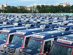 Force Motors Shares Gain After Sales Jump 39% In September