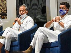 Ashok Gehlot vs Sachin Pilot: How Numbers Look Amid Court Battle