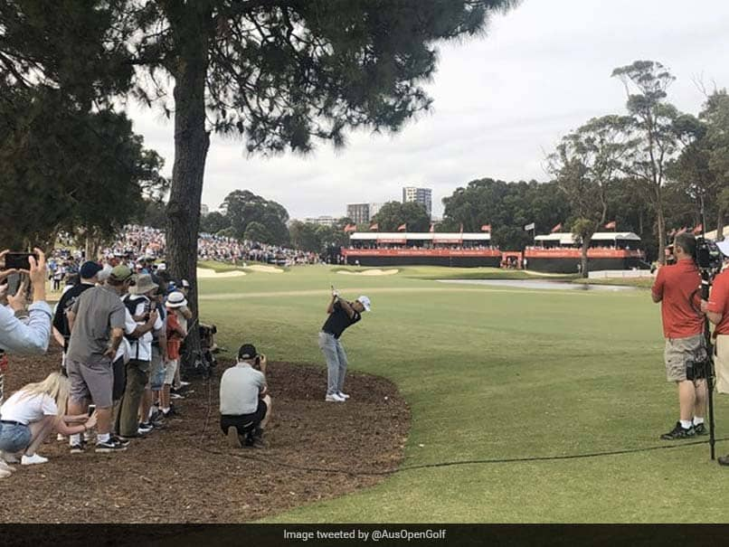 Golfs Australian Open Cancelled For First Time In 75 Years