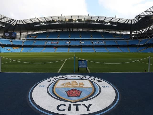 Manchester Citys Two-Year European Ban Quashed On Appeal