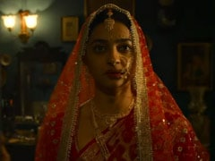 "Twitter Welcomes ""Omnipresent"" Radhika Apte Back On Netflix With A Meme Fest"