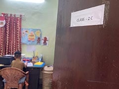 School Closed Due To Pandemic, Lucknow Boys Make Classrooms At Home