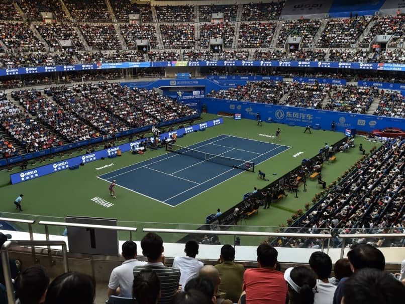 WTA, ATP Cancel All Tennis Tournaments In China Over Coronavirus