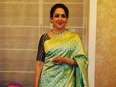 "Hema Malini Reacts To Health Rumours: ""I Am Absolutely Fine"""