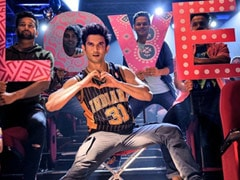 Why Farah Choreographed 'Dil Bechara' Title Track For Free