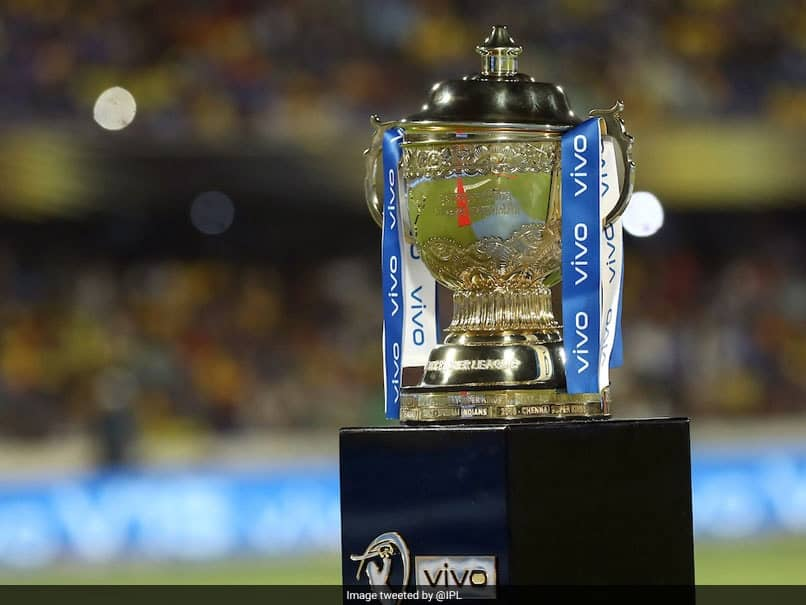 UAEs Cricket Board Awaiting Final Confirmation From BCCI To Host IPL