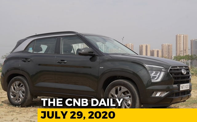 Hyundai Creta Bookings, 2021 CES To Go Digital, Skoda Contactless Program