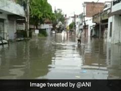 Rain Alert: प्रयागराज में बाढ़ जैसे हालात, रायबरेली, अमेठी,  वाराणसी, मिर्जापुर, गाजीपुर, बलिया सहित यूपी के कई जिलों में अलर्ट