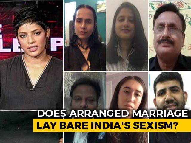 Video : Are Millennials Opting For Arranged Marriage In 2020?
