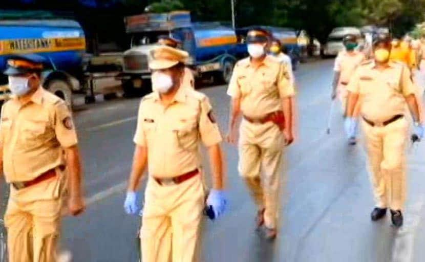 महाराष्ट्र में महिला और उसके प्रेमी को ट्रैक्टर से कुचलकर मार डाला,ससुर और देवर गिरफ्तार