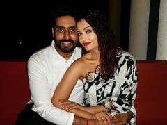 <i>Breathe: Into The Shadows</i> - Aishwarya Rai Bachchan's Reaction To Trailer Of Abhishek's Show