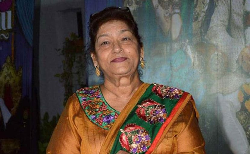 """Beloved Master<i>ji</i>"": Tributes Pour In For Choreographer Saroj Khan"