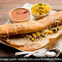 5 Rava-Based South Indian Breakfast Recipes We All Love