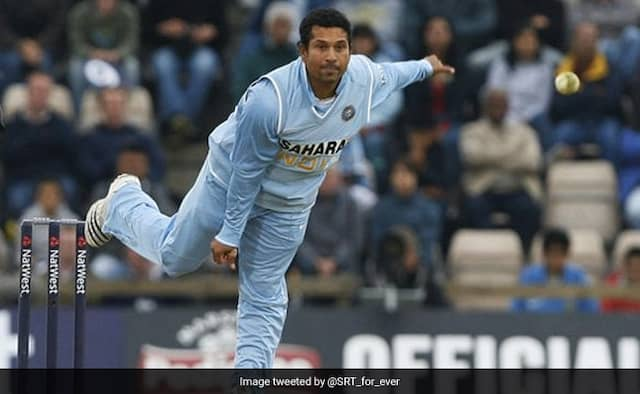 Sachin Tendulkar Has Bowled More Deliveries In ODIs Than These 3 Great Bowlers