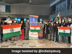 After 2 Failed Attempts, Stranded Indian Returns From South Africa On Vande Bharat Flight