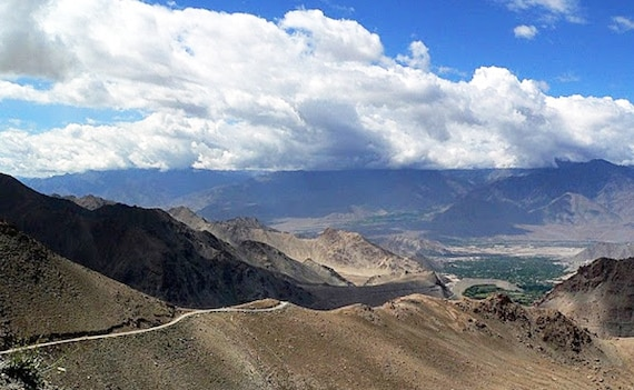 India Rejects China's Interpretation Of Line Of Actual Control In Ladakh