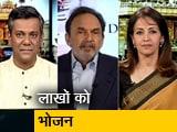Video: NDTV और दिल्ली सिख गुरुद्वारा प्रबंधन कमेटी की पहल  'दिल से सेवा'