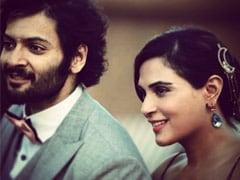 The Love Letters Richa Chadha And Ali Fazal Wrote During Lockdown