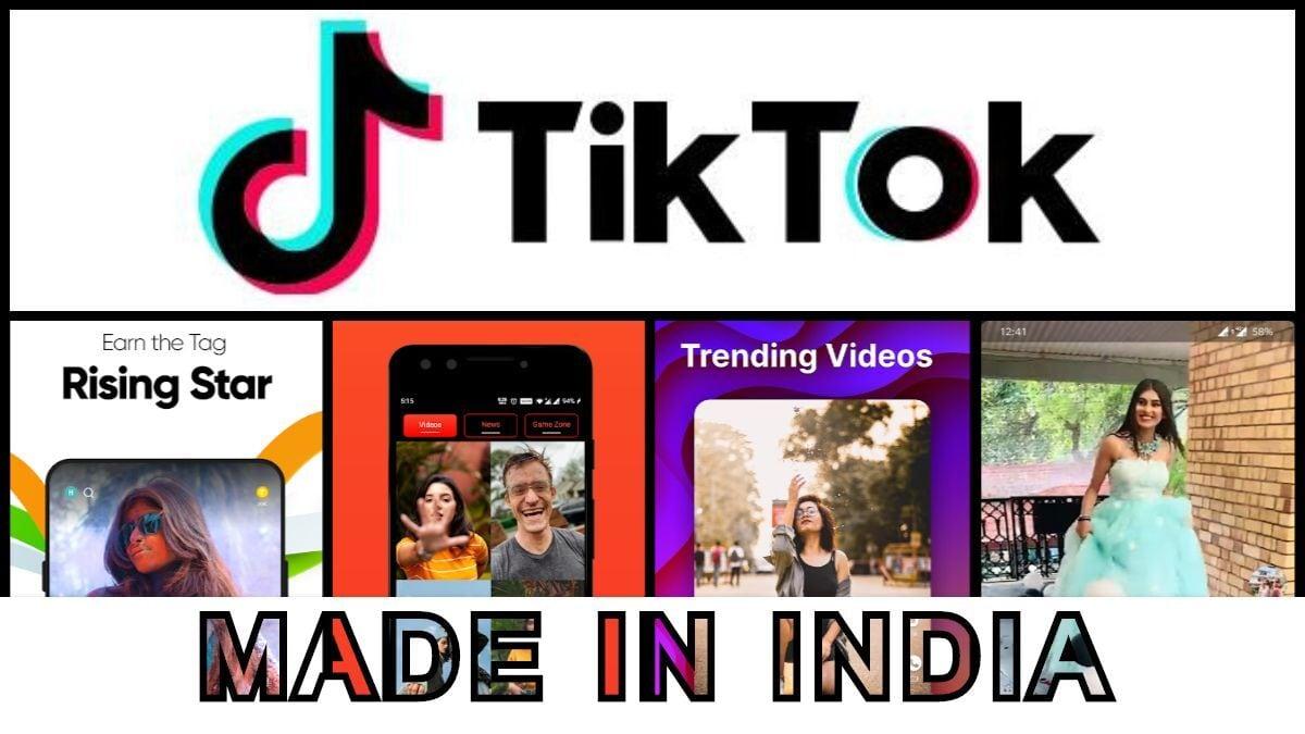 Mitron, Chingari, Hipi, Roposo, Moj: 'मेड इन इंडिया' ऐप्स जो दूर करेंगे TikTok की कमी