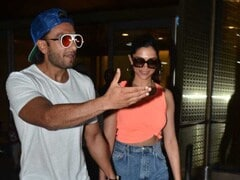 "Hey Ranveer Singh, Deepika Padukone Wants You To ""Explain"" This"