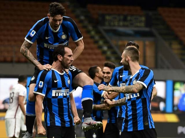 Serie A: Inter Milan Move Second, Close In On Champions League With Torino Win